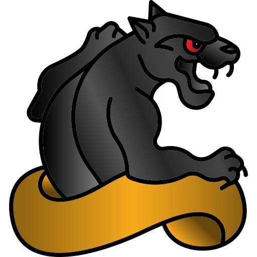 Panther Png Icon