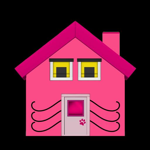 Pink Panther Icon