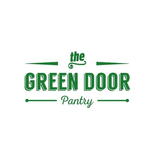 Green Door Pantry