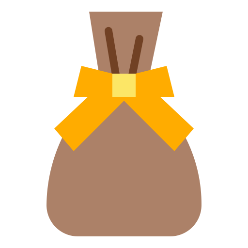 Gift, Present, Paper, Bag Icon Free Of Present