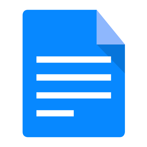 Document, Note, Paper, Text Icon
