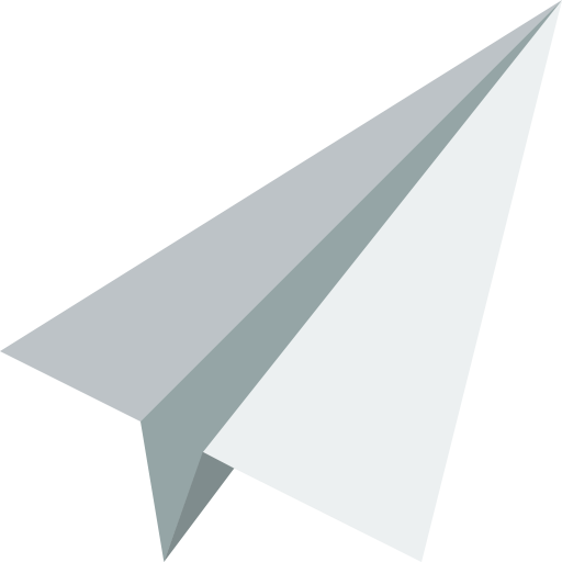 Paper, Plane Icon Free Of Small Flat Icons