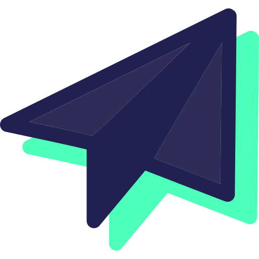 Paper Plane Png Icon