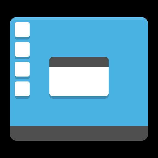 Preferences Desktop Theme Icon Papirus Apps Iconset Papirus