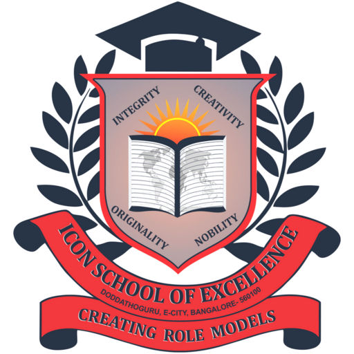 Parent App Of Icon School Of Excellence