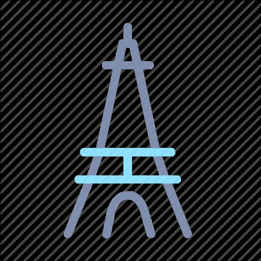 Architecture, Eiffel, Famous, France, Landmark, Monument, Paris Icon