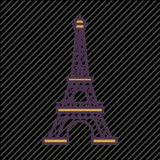 Architecture, Eiffel Tower, France, Landmark, Paris Icon