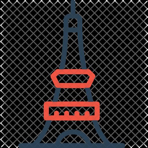 Paris Icon Png Png Image