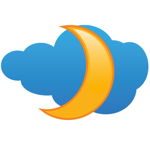 Sunny To Partly Cloudy