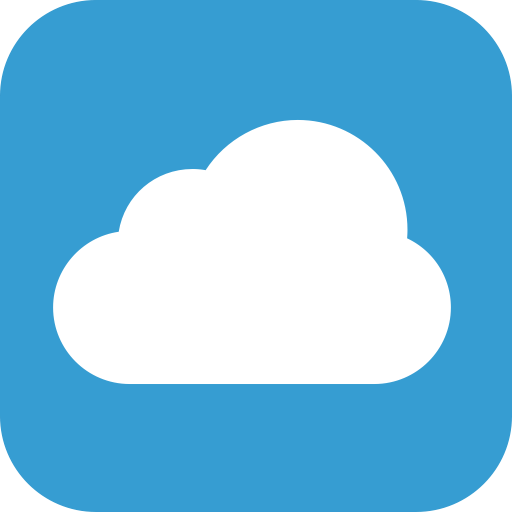 Weather, Cloudy, Cloud Icon