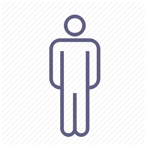 Adult, Human, Male, Man, Passenger, People, Person Icon
