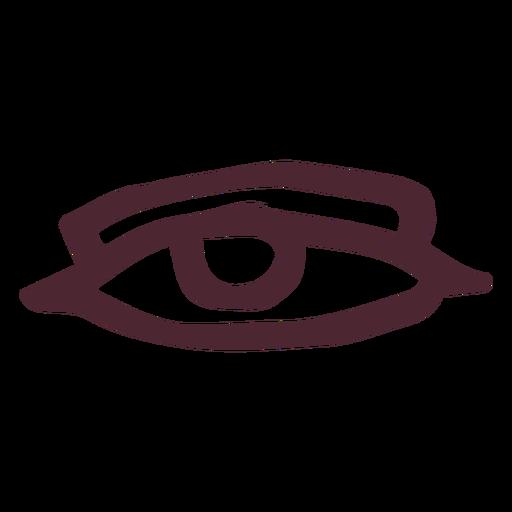 Ancient Egypt Eye Symbol
