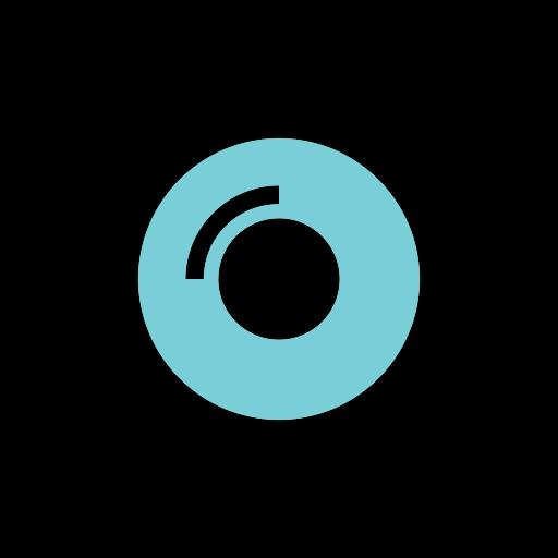 Show, Eye, Transparent, View Icon