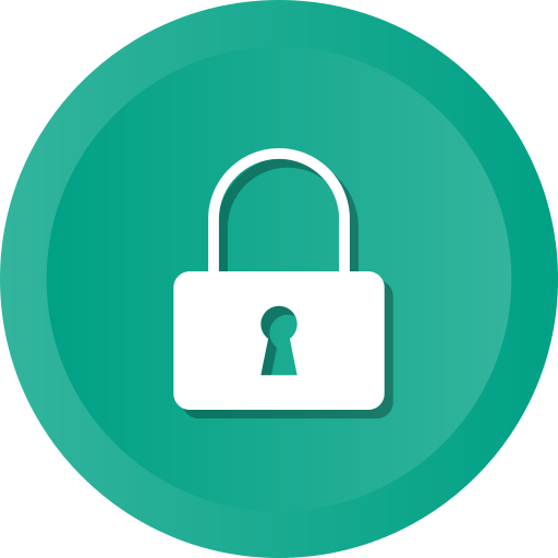 Lock, Protected, Safe, Privacy, Password, Security Icon Free