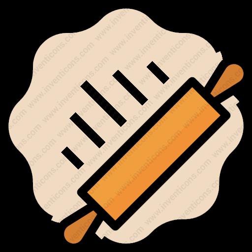 Download Grilled,pasta,foodrestaurant,donuts,dessert,food Icon