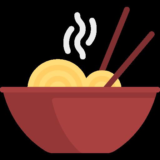 Noodles Pasta Png Icon