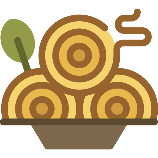 Pasta Png Icon