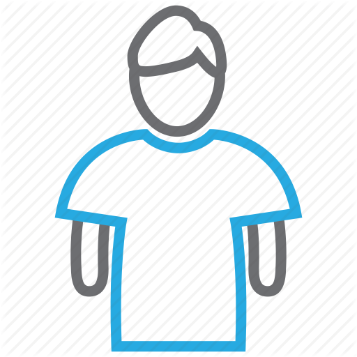 Avatar, Hospital, Male, Medical, Patient Icon