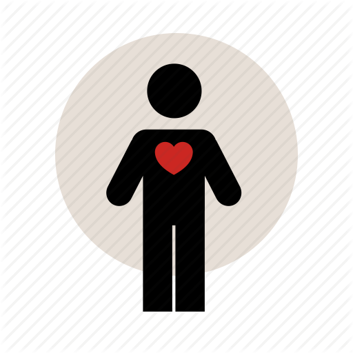 Cholesterol, Disease, Health, Heart, Love, Medical, Patient Icon