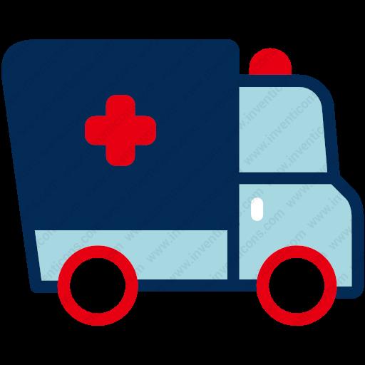 Download Ambulance,hospital,hospital,patientpatient Icon