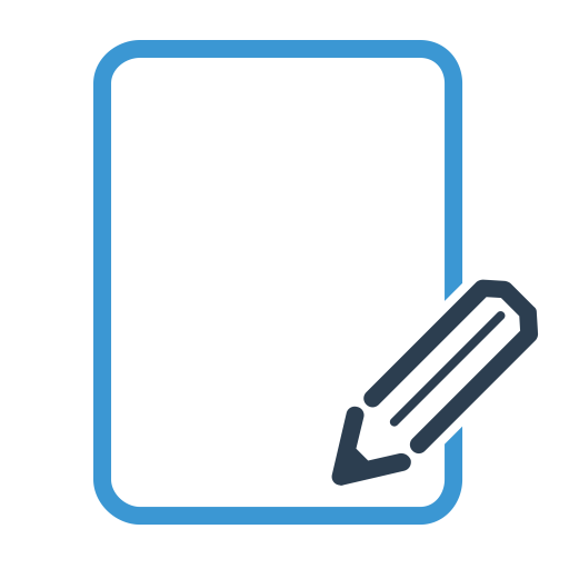 Compose Document Icon Pdr Clinics