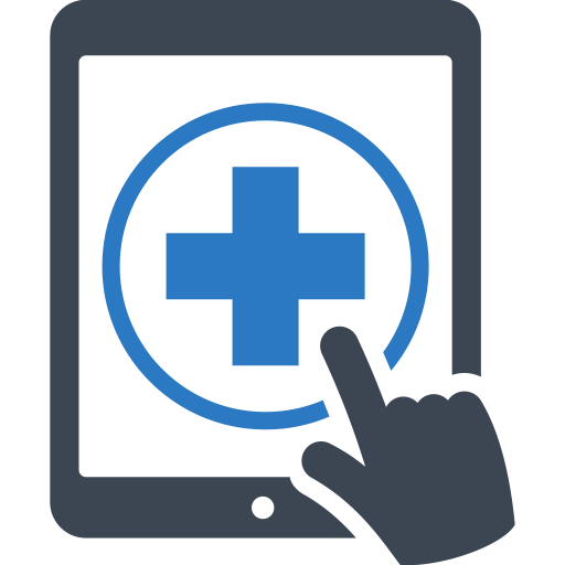 Patient Portal Icon Free Icons
