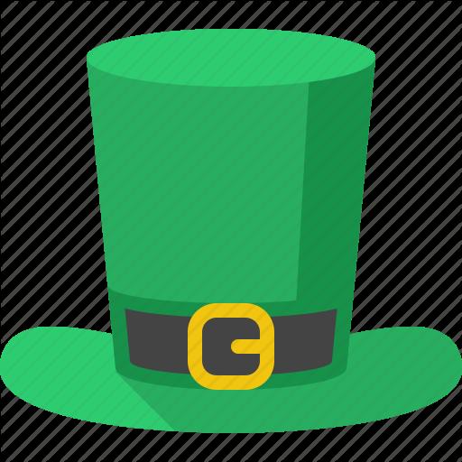 Green, Hat, Leprechaun, Patrick, Saint Patrick, St Patricks Day