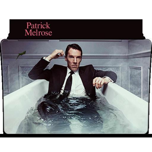 Patrick Melrose Folder Icon