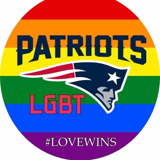 Patriots Lgbt