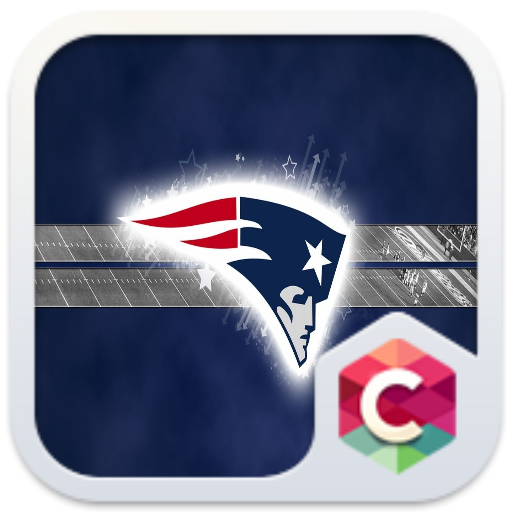 Patriots Free Android Theme U Launcher