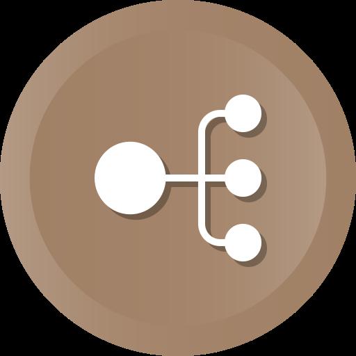 Hierarchy, Organization, Members, Team, Teamwork Icon Free