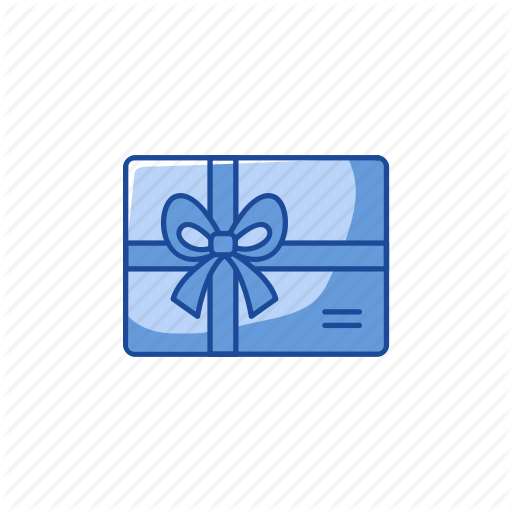 Certificate, Coupon, Gift, Gift Cetificate Icon