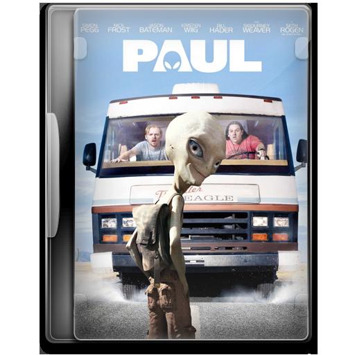 Paul Icon Movie Mega Pack Iconset