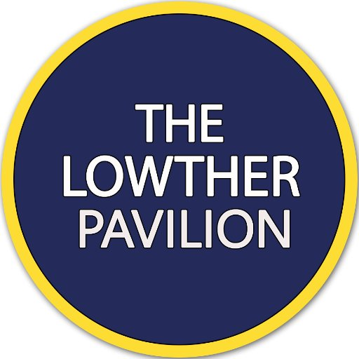 Lowther Pavilion On Twitter Lowther Tv Spoke