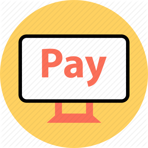 Alibaba, Now, Pay, Pc Icon