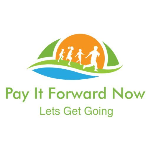 Contact Us Pay It Forward Now