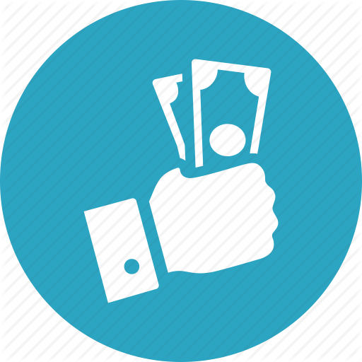 Finance, Loan, Money, Payment Icon
