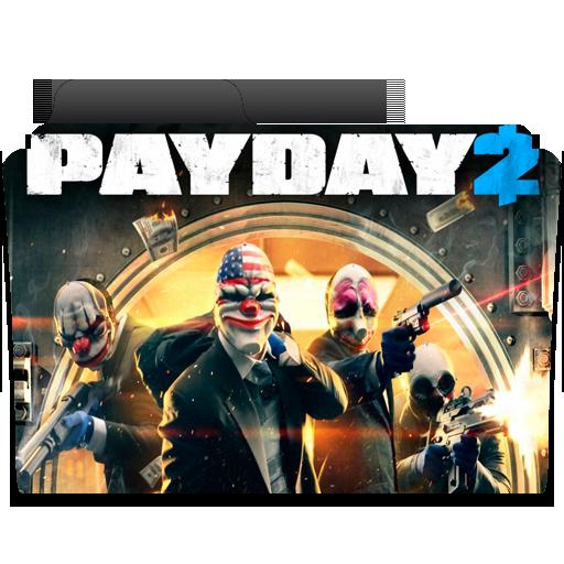 Payday Folder Icon