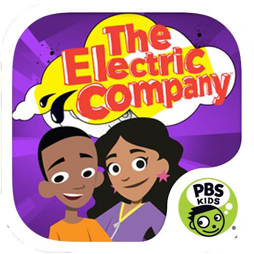 Electric Company Collaboration Born Reading