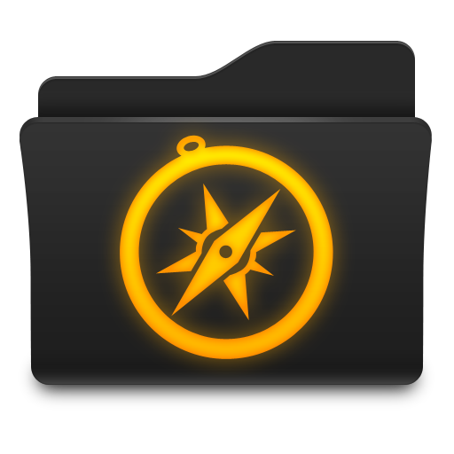 Pc Game Icon Folder Images