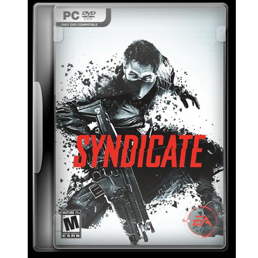 Syndicate Icon