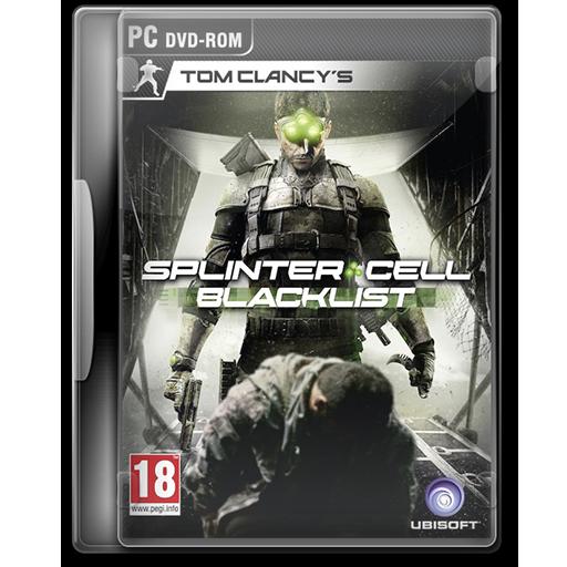 Tom Clancy's Splinter Cell Blacklist Icon
