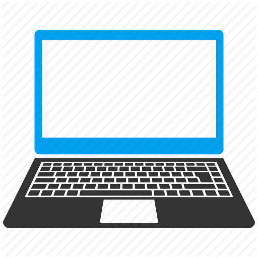 Computer, Desktop, Distance Work, Laptop, Notebook, Pc, Software Icon