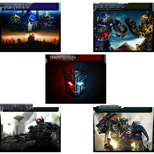 Folder Icons Favourites