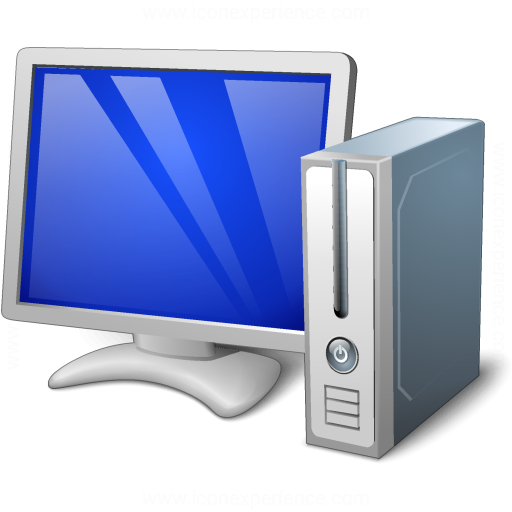 Pc Icon Png Images In Collection