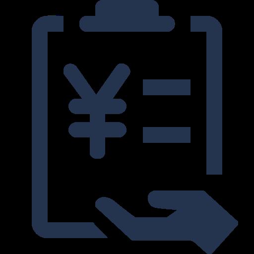 Procurement Plan Left Navigation Icon, Procurement, Share Pc Icon
