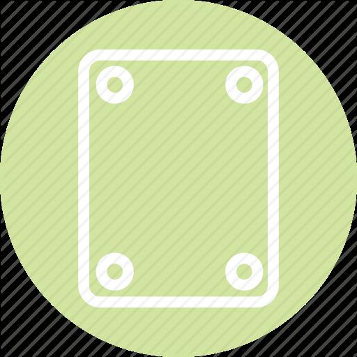 Circuit Board, Electronic Circuit, Pcb, Pcb Icon, Printed Circuit
