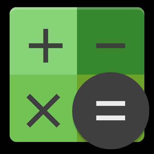 Pcbcalculator Icon Papirus Apps Iconset Papirus Development Team