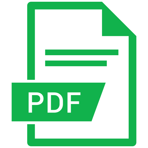 , Extension, Pdf Icon Free Of Extension Names Vol Icons