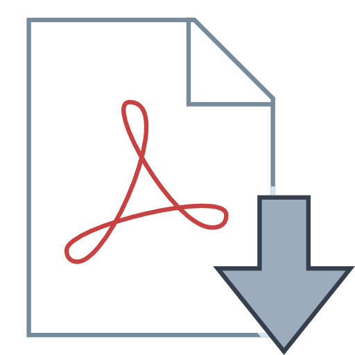 Pictures Of Pdf Icon Vector